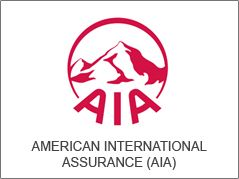 AIA Insurance Windscreen