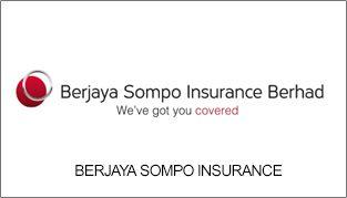 Berjaya Sompo Windscreen Insurance Claims