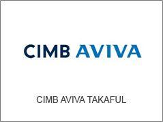 CIMB Aviva Takaful Windscreen
