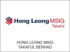 Hong Leong MSIG Takaful Winshield