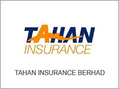 Tahan Insurance Berhad Windscreen