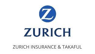 Zurich Insurance & Takaful Windscreen Panel